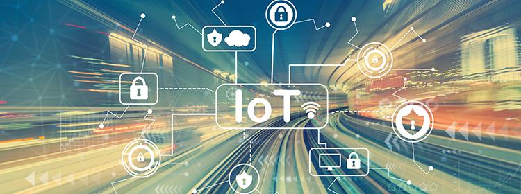 Iotの課題:セキュリティ