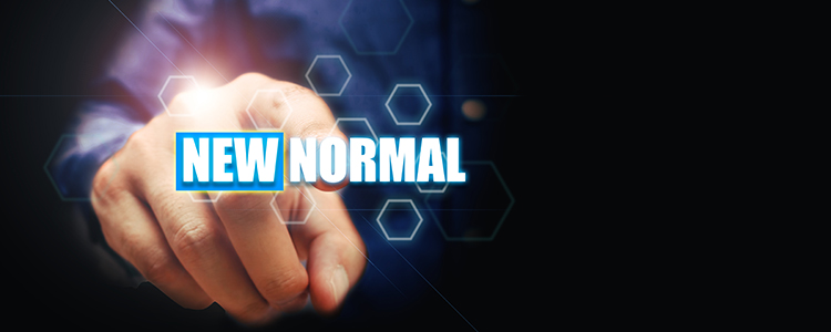 ニューノーマルを実現するデジタルの力