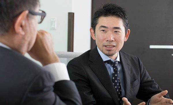 4Gはコンテンツ、5Gサービスをデリバリーすると語る湧川氏