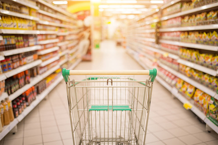 ダイナミックプライシングの活用事例:トライアルカンパニー   スーパーマーケット