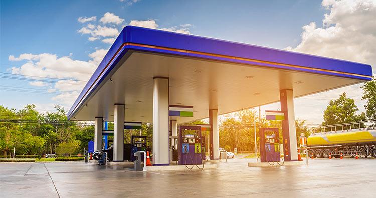ダイナミックプライシングの活用事例:コスモエネルギーホールディングス   ガソリンスタンド