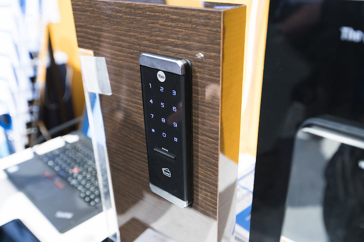 IoT鍵遠隔管理サービス「スマカギ」