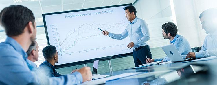 データドリブンを活用した経営で競争力を高めるために - ビジネスWeb ...