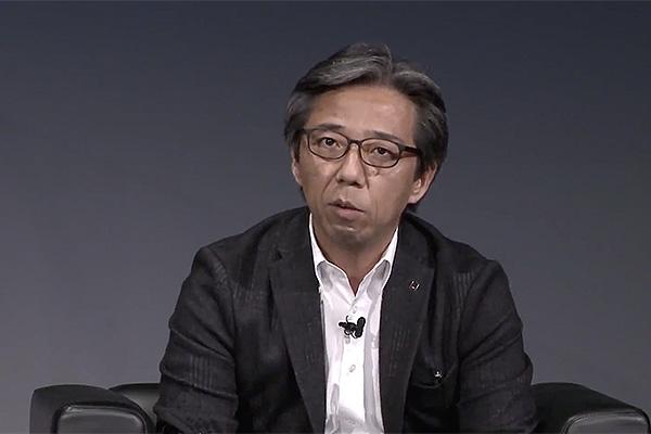アドビ株式会社 常務執行役員 デジタルエクスペリエンス営業統括本部長 浮田 竜路 氏