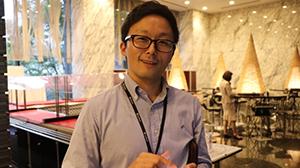 SBクラウド株式会社クラウド技術統括部技術戦略室 李 在熙(Lee Jaehee)