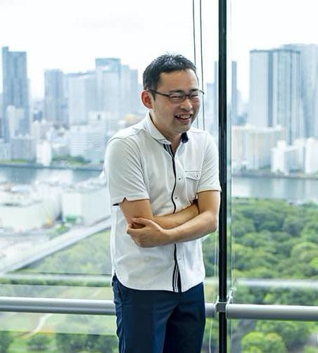 SBクラウド株式会社 技術部 AIエンジニアリング課 課長 山田 佑輔
