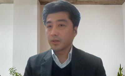 ソフトバンク株式会社 クラウドエンジニアリング本部 クラウドエンジニアリング統括部 PaaSエンジニアリング第1部 部長 和田 正紀 氏