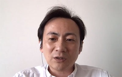 ソフトバンク株式会社 クラウドエンジニアリング本部 IoTサービス統括部 インテグレーション部 部長 石田 貴史 氏