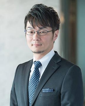 パシフィックコンサルタンツ株式会社 デジタルサービス事業本部 DX事業推進部長 杉本 伸之氏