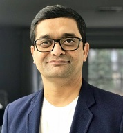 Findability Sciences Inc. CEO Anand Mahurkar(アナンド マフルカル) 氏