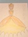[MODEL FT2][お姫様]MODEL FT2のお姫様