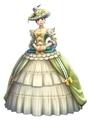 [ドレス][シャルロットドレス][ラグナロクオデッセイ]シャルロットドレス