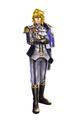 [手袋][スーツ][王国騎士団長][ラグナロクオデッセイ]王国騎士団長