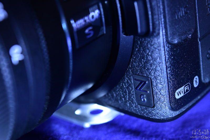 Nikon Z6 ミラーレス一眼カメラ