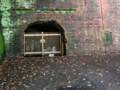 旧長浦田の浦隧道跡