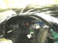 旧長浦田の浦隧道跡内部