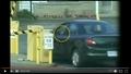 dumb women vs parking toll machine