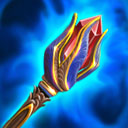 スマイト staff-of-myrddin