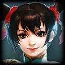 スマイト日本 女娃