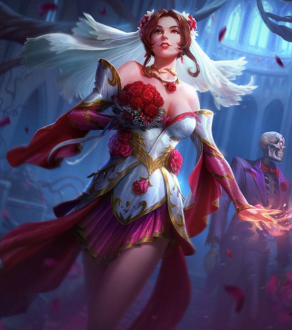 SMITENecRomancer Persephone