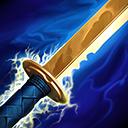 SMITE黄金の刃