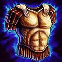 SMITE皇帝の鎧