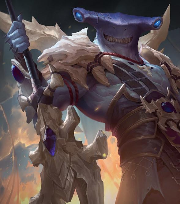 Depths Defender Odin)