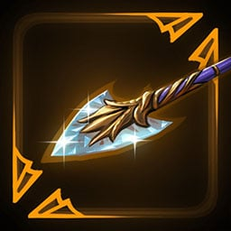 SMITEダイヤモンドの矢