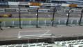 予選(クビサ)、レースでは序盤にタイヤ取れちゃいました。