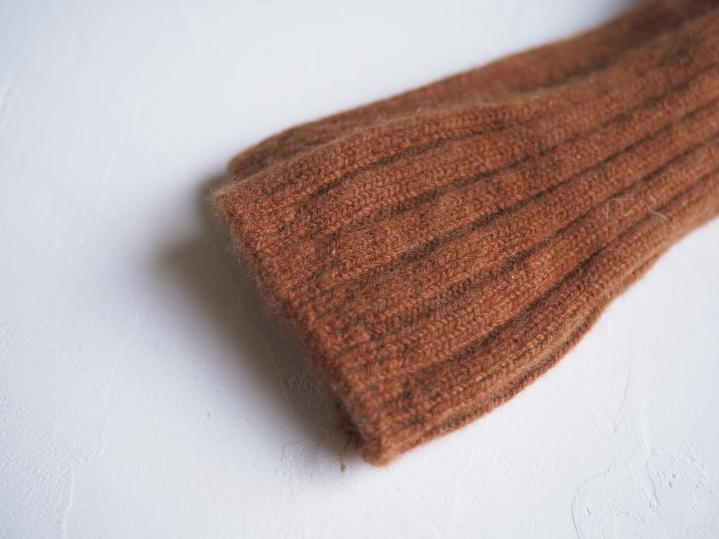 ビクーニャ 靴下