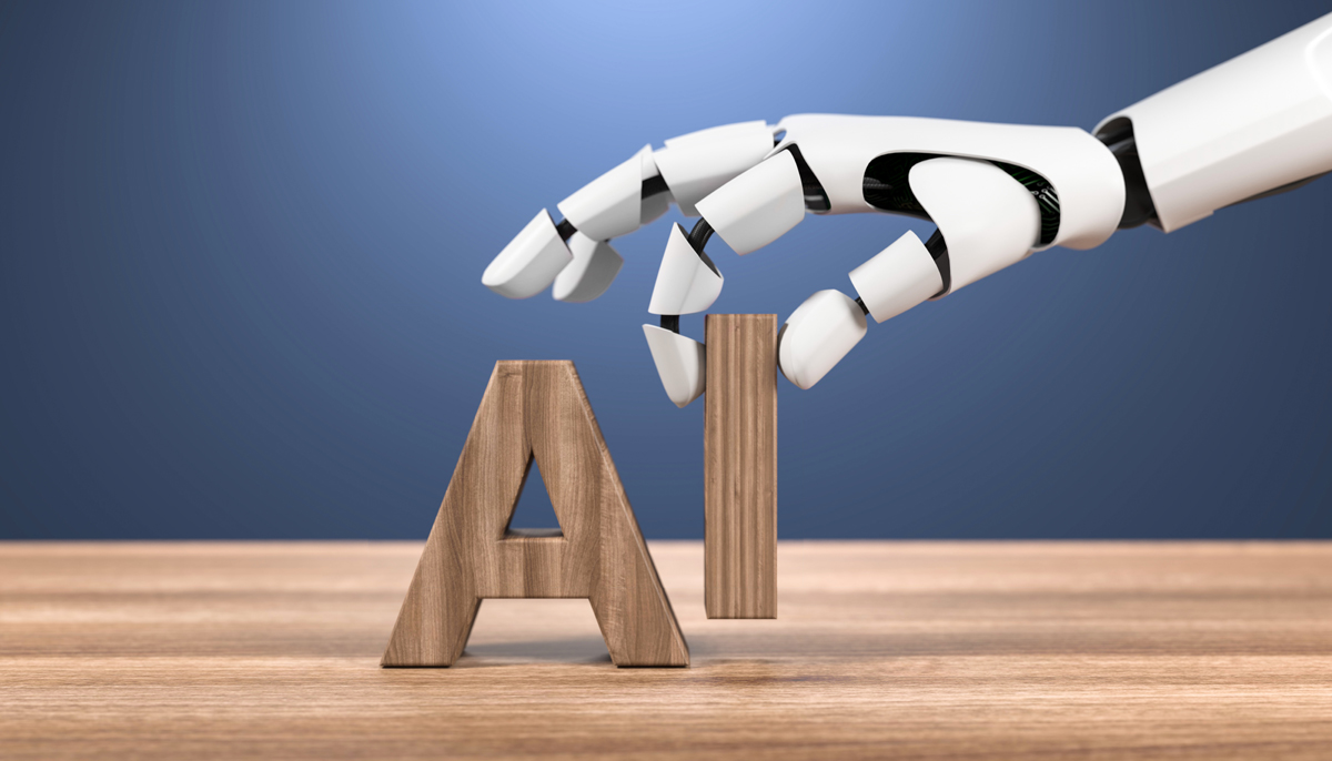 AIと人間