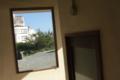ホテルの見える窓