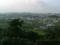 八重瀬公園からの眺め