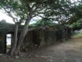 祟元寺石門