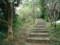 新垣グスクの階段
