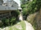 首里桃原町の路地