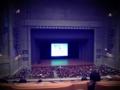 沖縄コンベンションセンターにて