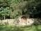 西森御嶽の石門