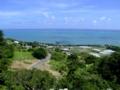 タマタ島遠景