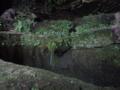 前川樋川と前川民間防空壕