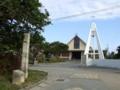 首里カトリック教会