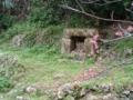 下茂の井の拝所