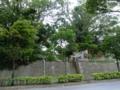 尚布里の墓