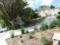 カミジャナノ嶽への階段