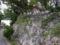 上ヌ毛公園の石垣
