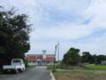 上里区コミュニティセンター