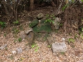 ナチジン墓(?)