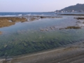 知名の海岸