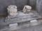 石獅子 ミートゥンダシーサー