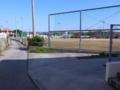 山川体育センター